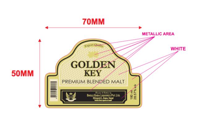 0.Golden Key